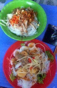 Spécialités de Da Nang