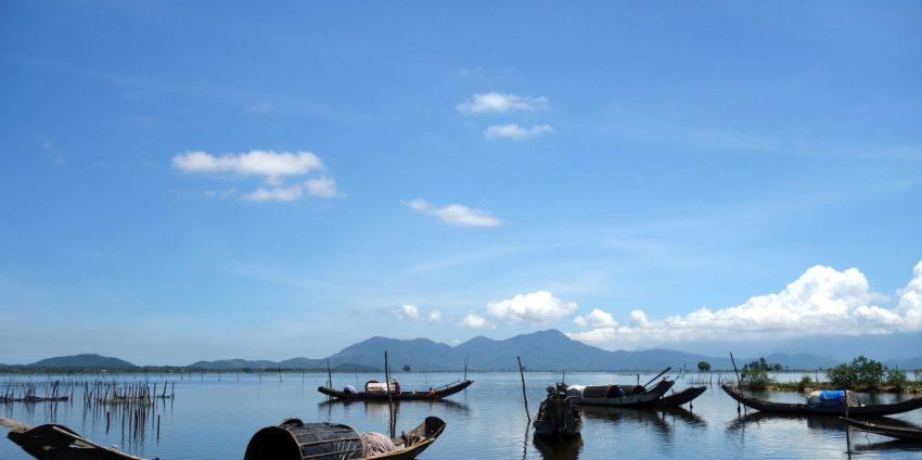 Dam Cau Hai : Pincez-moi je rêve !