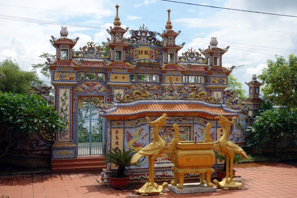 Ngo Tuduong - Hué