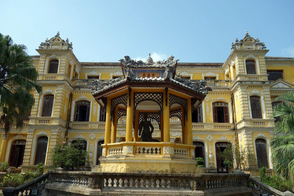 Bao Dai Hué