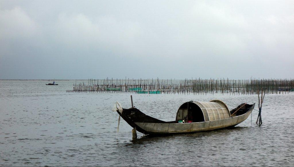 Dam Cau Hai