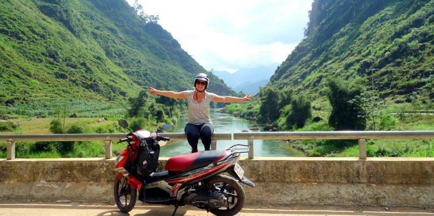 Nord Vietnam : Ha Giang, je reviendrai !