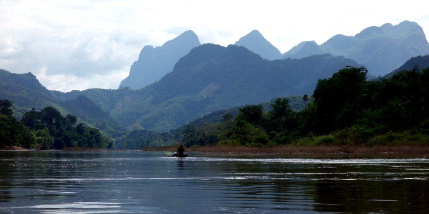 Premières impressions au Laos !