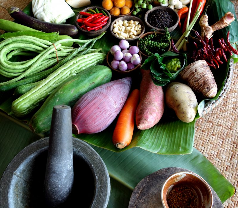 Koh Chang Blue lagoon cooking class