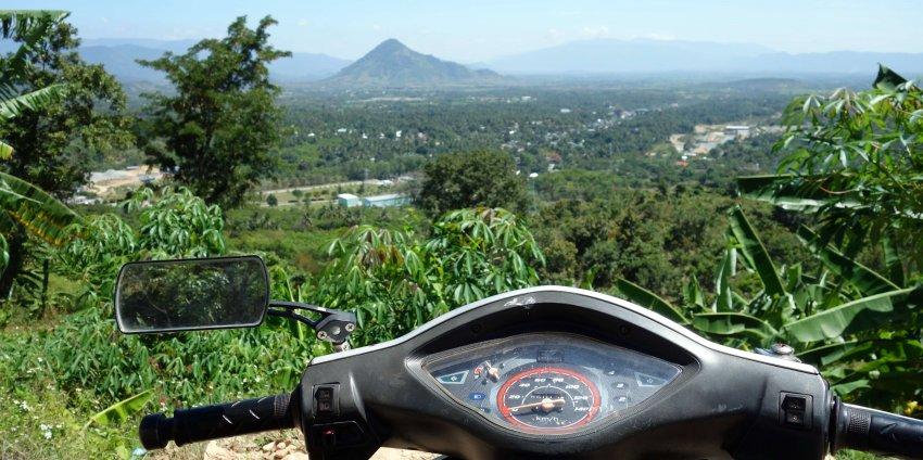 Road trip, 800km dans le centre du Vietnam !