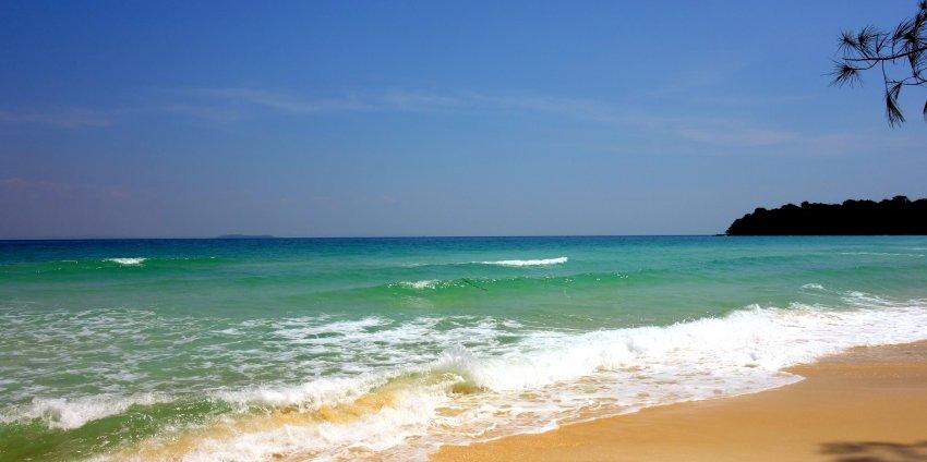 Koh Rong Samloem, détente & plages de sable fin