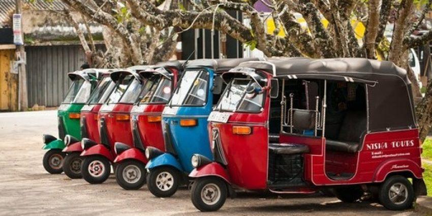 Notre expérience avec la police à Colombo !