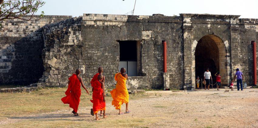 Jaffna : au coeur de la culture Tamil !