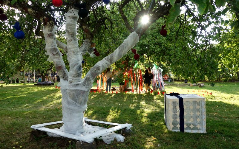 sauletosios naktys festival lituanie 2017 workaway