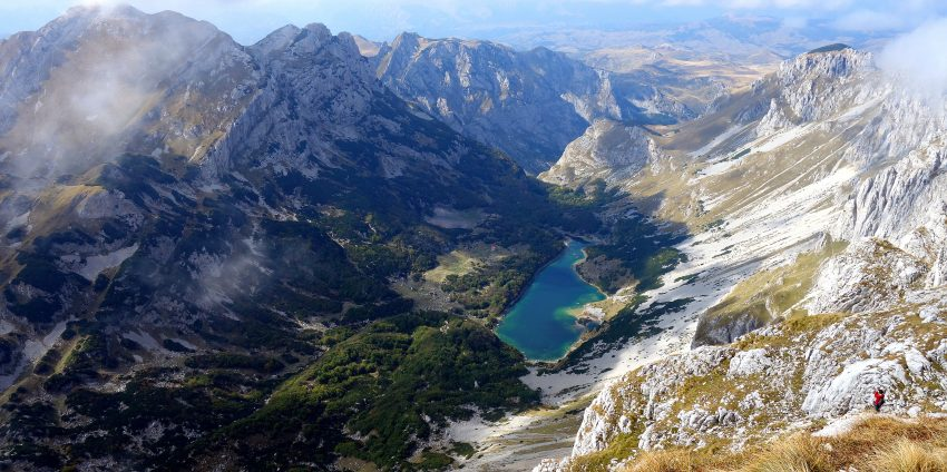MONTENEGRO : Durmitor National Park, Tara Canyon, Kotor et la côte !