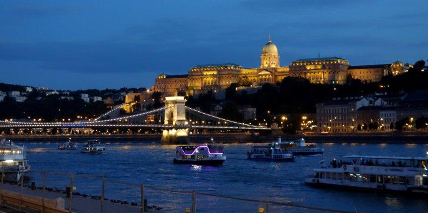 Budapest : les visites incontournables !