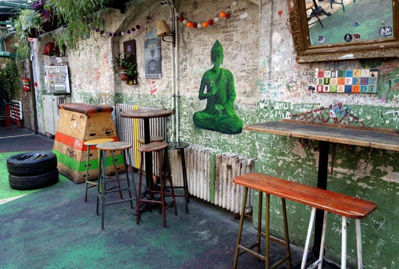 szimpla budapest ruins bar ou sortir visite