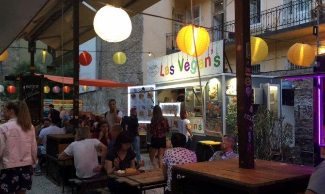 Budapest : où manger, sortir ?