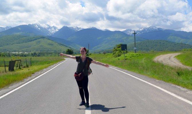 Voyage en Roumanie, la Transylvanie en stop! (2)