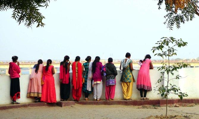 Ahmedabad, la surprenante