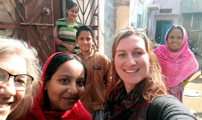 Le coup de cœur inattendu : Bikaner