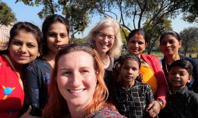 Khajuraho, temples érotiques classés à l'UNESCO !