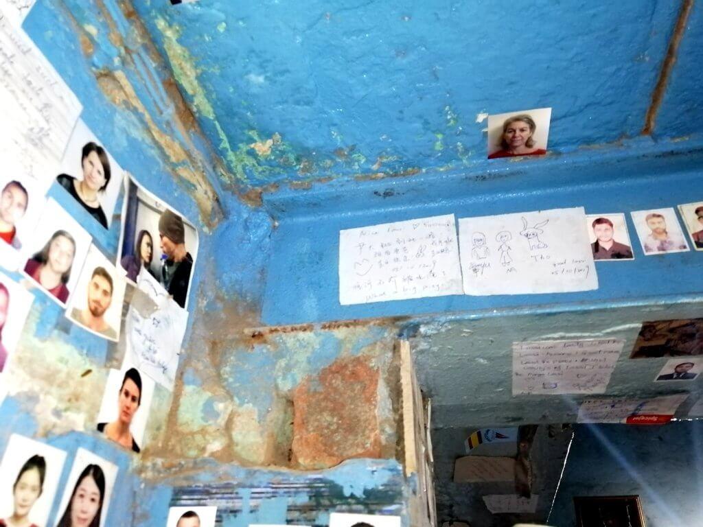 blue lassi shop varanasi photos inde blog voyage mere fille
