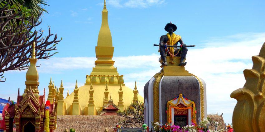 Top 5 : Vientiane en photos !