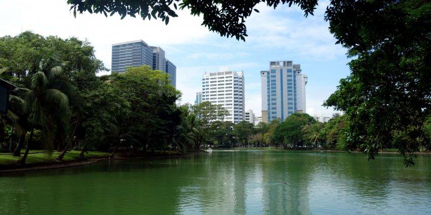 Bangkok, dépaysant ? Oui mais… non