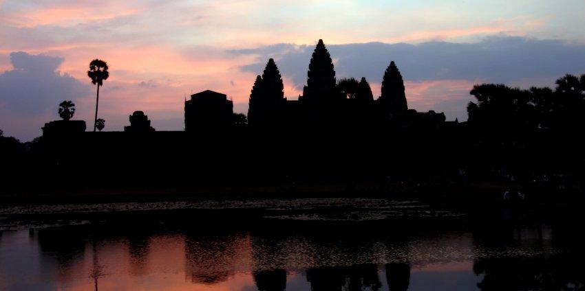 Siem Reap, temples d'Angkor, marchés, piscine…
