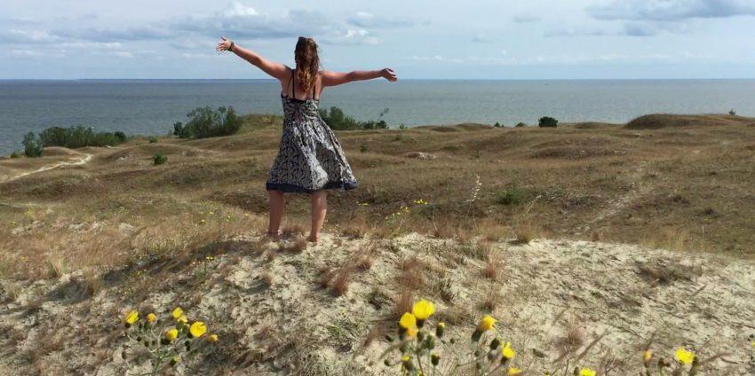 Lituanie : Château de Trakai, jolie ville de Kaunas et dunes à Klaipeda !