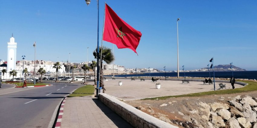 Visa run à Fnideq/Ceuta